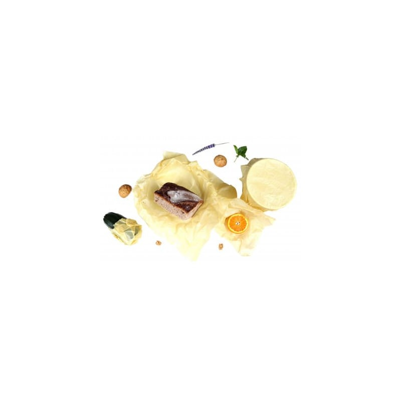 Pains d'épices à l'ancienne - face